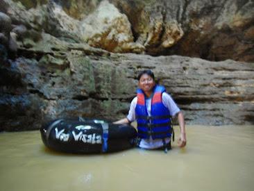Goa Pindul Gunung Kidul DIY
