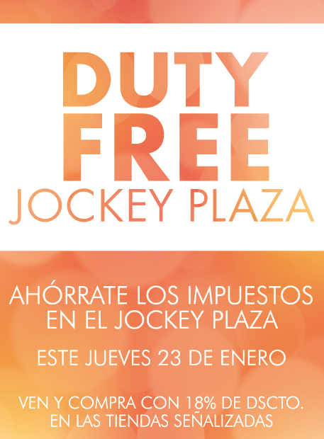 tienda north face jockey plaza