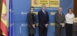 Isaías Táboas  nuevo Presidente de RENFE