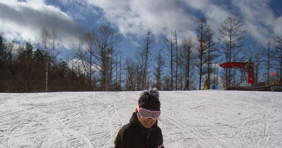 北海道滑雪初體驗 Winter Fun