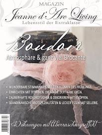 Magazin Februar 2016 von JdL