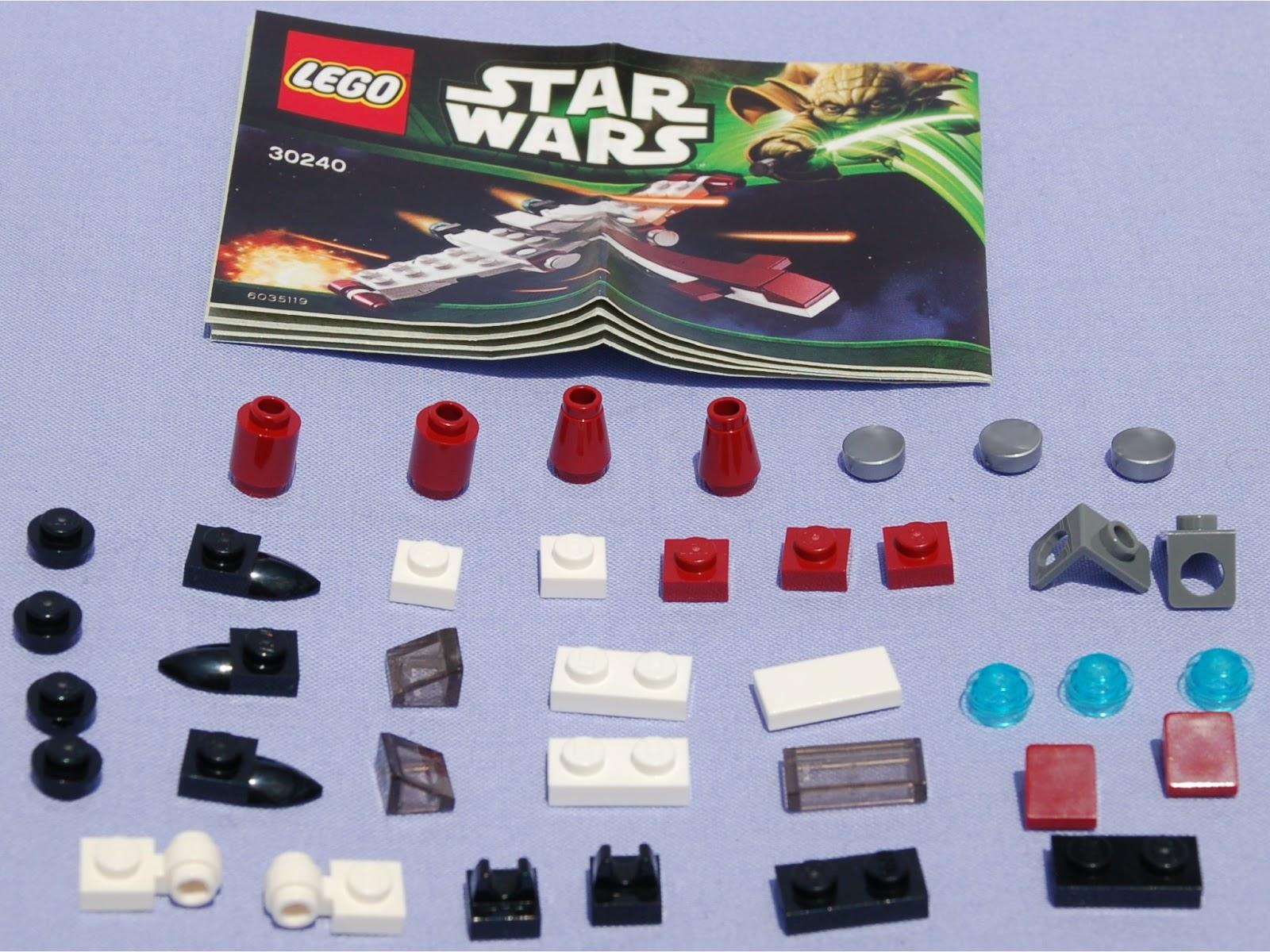 lego star wars headhunter instructions