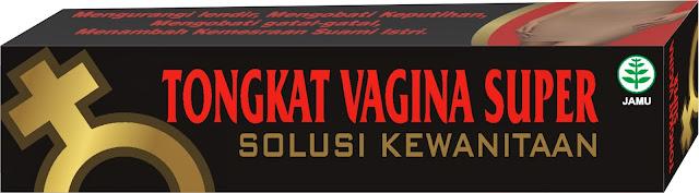 Tongkat super, tongkat perawatan vagina, tongkat merawat vagina