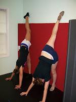 charlotte teen dance classes
