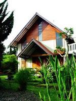 <b>villa de rossa lembang bandung</b>