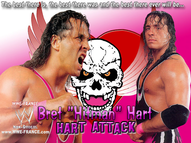 Brit hart the hitman