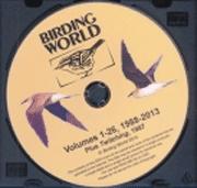 BIRDING WORLD ON DVD