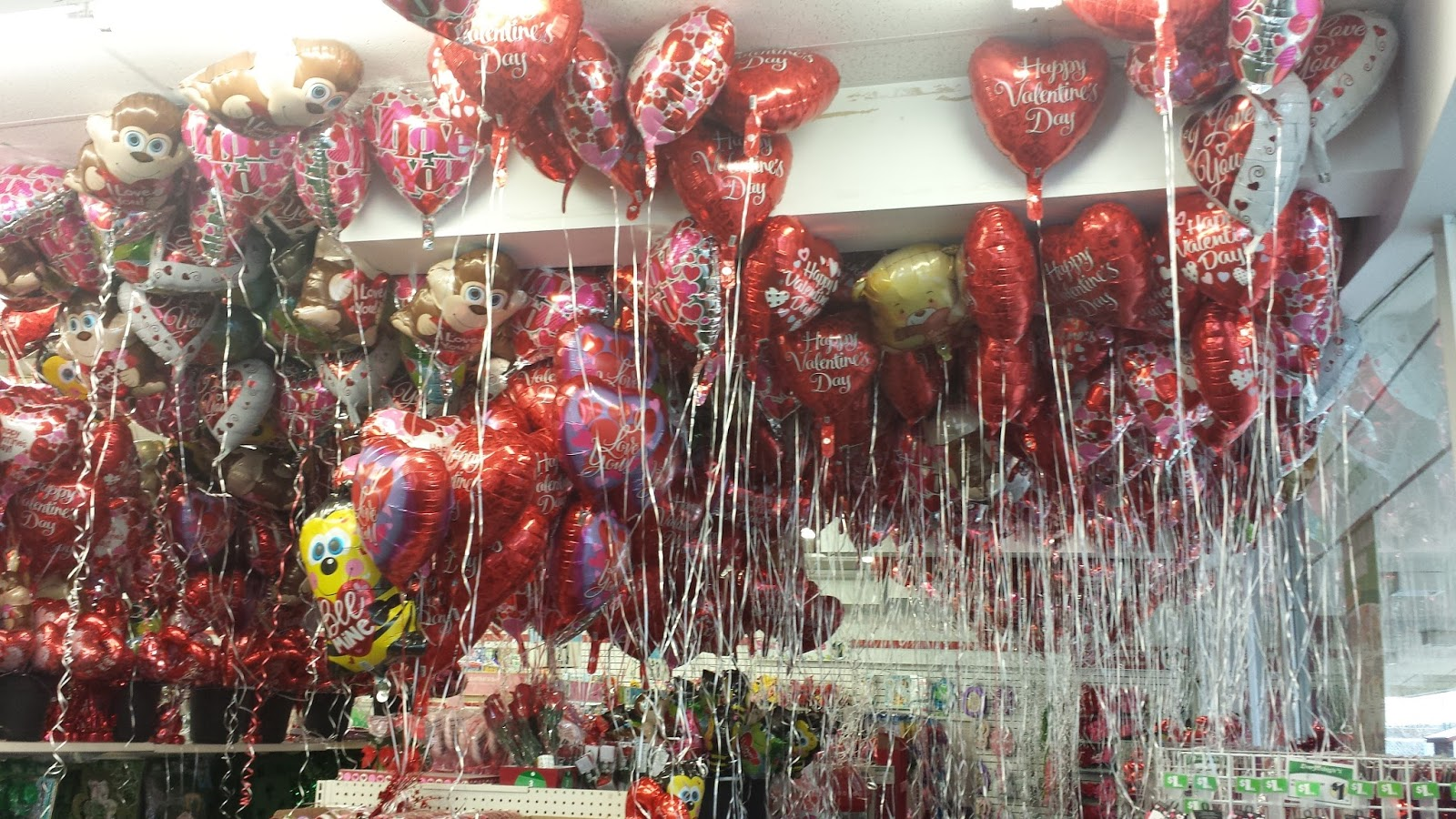 Dollar Tree Balloons Pictures to Pin on Pinterest - PinsDaddy - photo#32