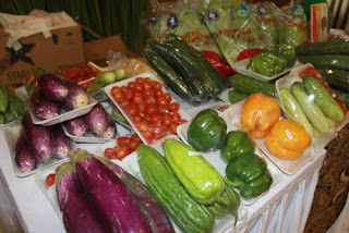 Produk Makanan Konsumen Cerdas