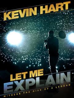 Kevin Hart: Let Me Explain online (2013)
