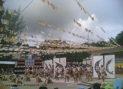 pamasayan festival photo