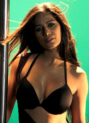 Poonam Pandey Hot Photos From Nasha Movie