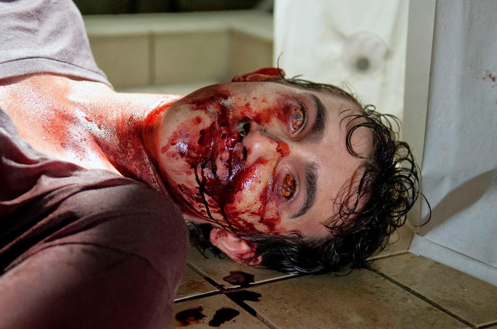 Ảnh trong phim Xác Sống 4 - The Walking Dead Season 4 4