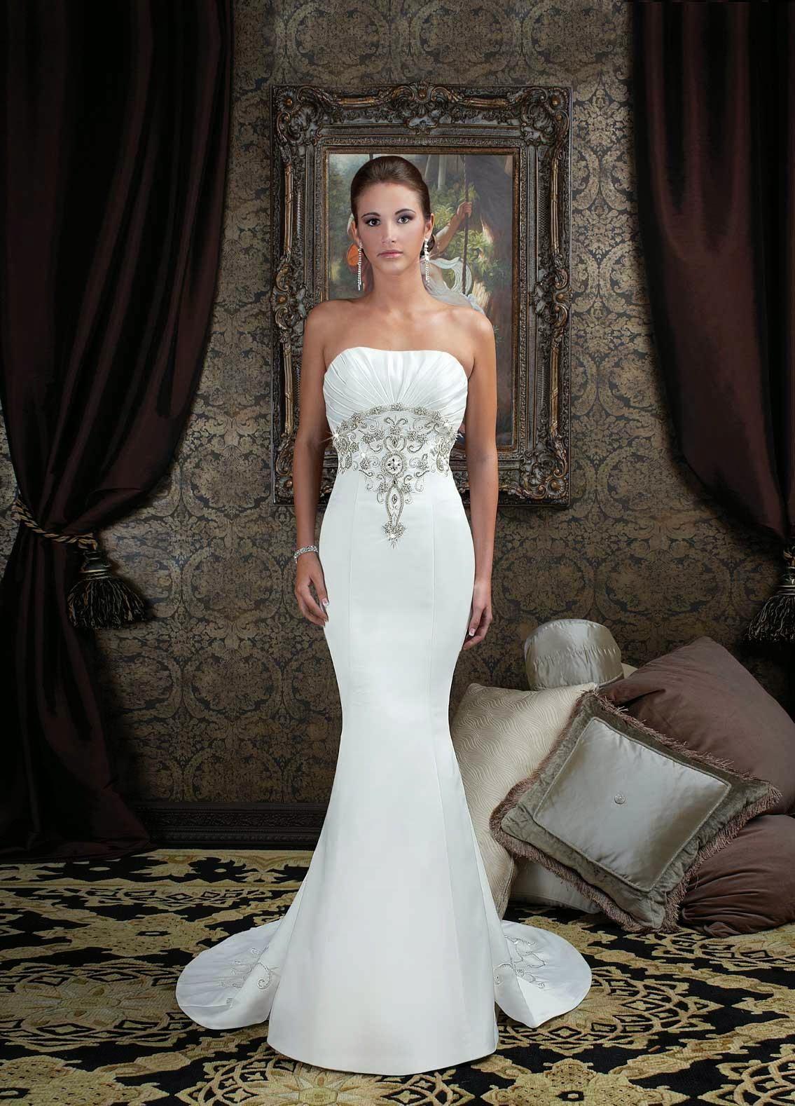 Wedding Industry: Wedding Dress of Your Dreams