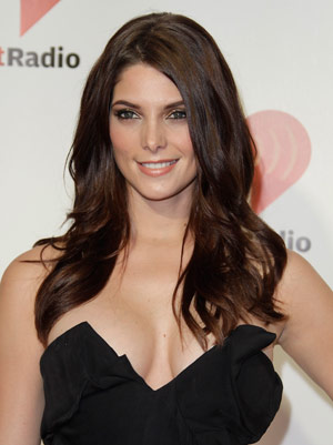 ashley greene workout and diet for well toned body