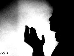 Cerpen Ibu Kekuatan Doa