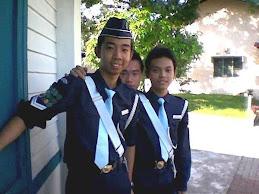 Boys' Brigade in Malaysia