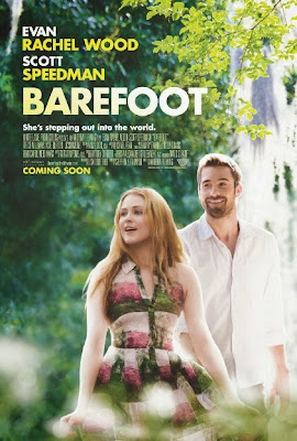 CP Barefoot   HDRip AVI + RMVB Legendado