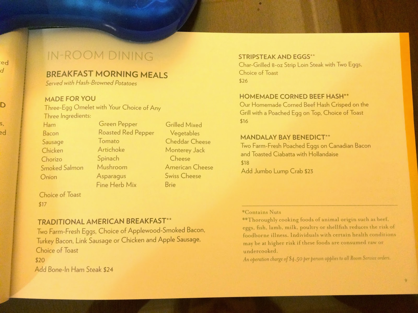 85 wynn in room dining menu wynn las vegas wing for W hotel in room dining menu