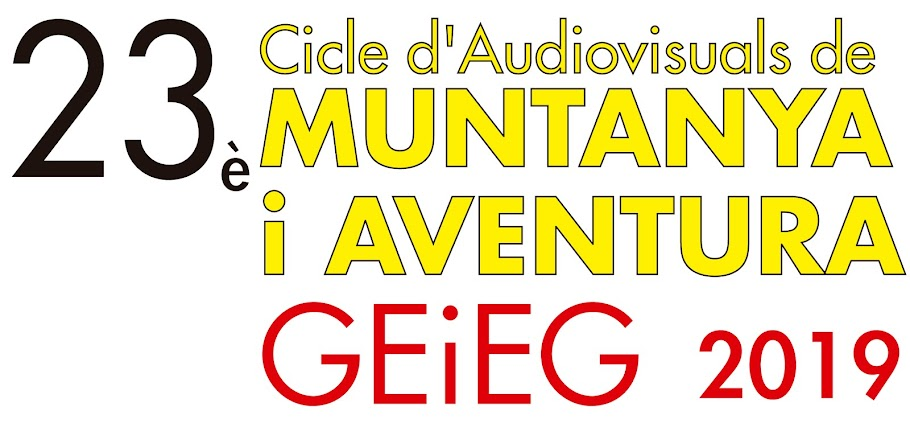 Cicle d'Audiovisuals de Muntanya GEiEG