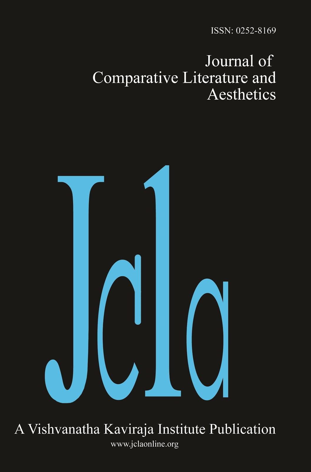 JCLA journal