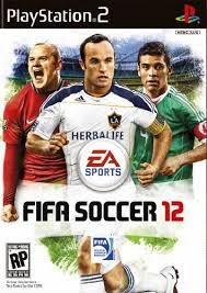 Fifa Soccer 12 Playstation II Untuk Komputer Full Versi