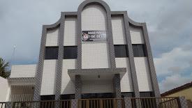 Igreja Evangélica Assembléia de Deus.