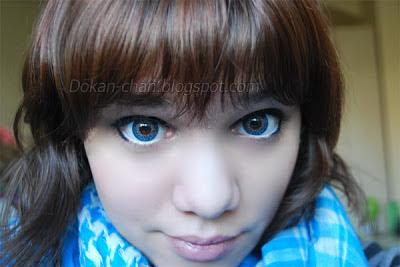 Barbie - Sasha 3 Tones Blue