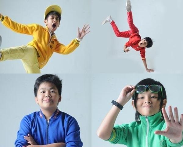 Biodata Biografi dan Foto | Personil Lengkap Coboy Junior (Boyband ...