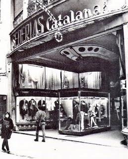 Sederias Catalanas, Lleida