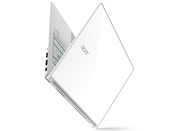 Top five laptops in the world