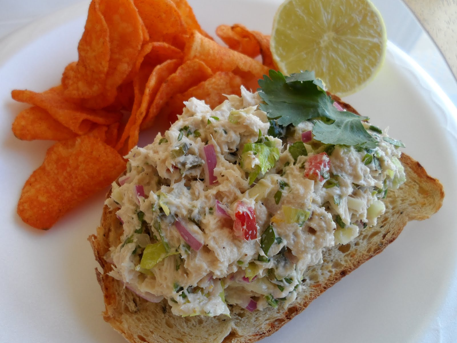 how to make canned fish