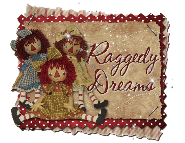 Raggedy Dreams