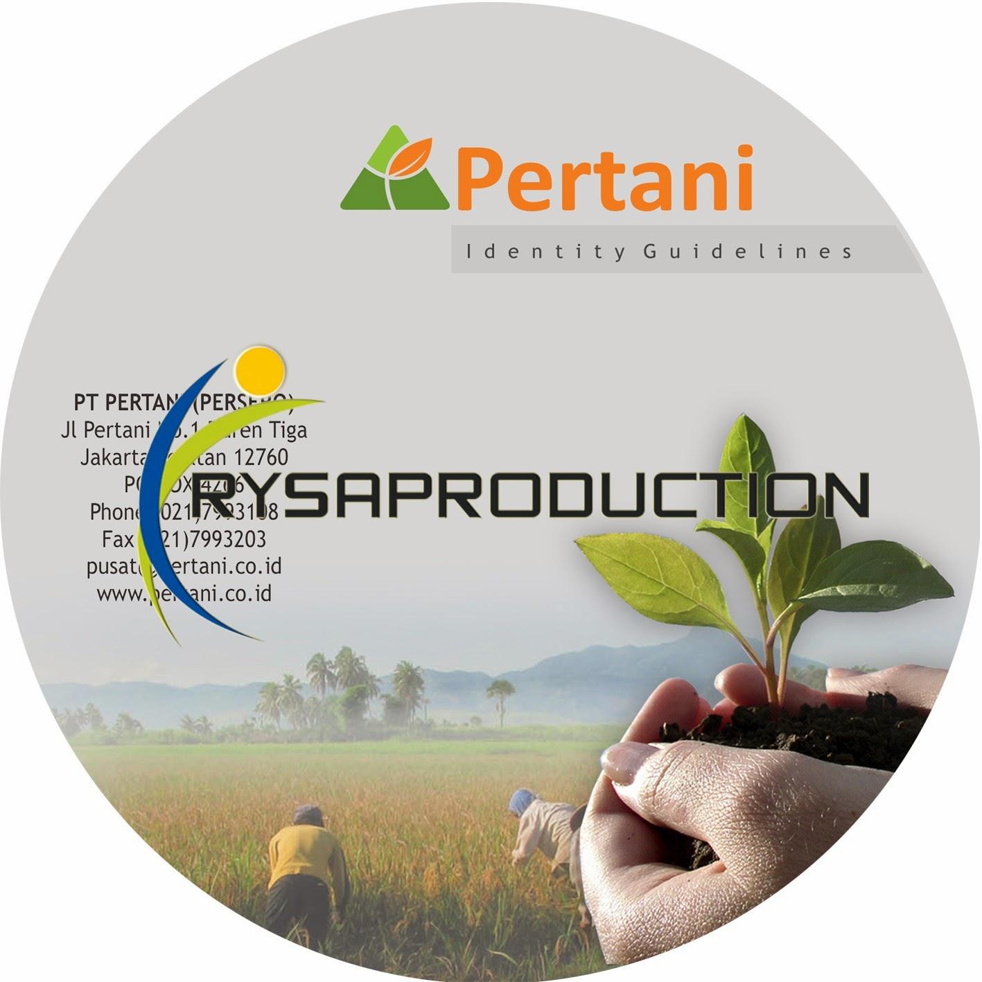 PT Pertani Persero