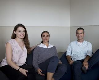 """ד""""ר אלון וסרמן, קרן כהן והגר פורת סלומון"""
