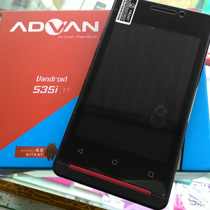 Stock Rom Advan S35i | All Firmware Download