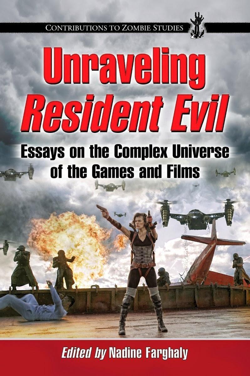 book essays on evil