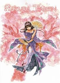 assistir - Sakura Taisen Sumire Kanzaki Intai Kinen - Episódios - online