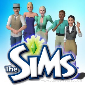 History of The Sims