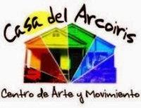 Casa del Arcoiris