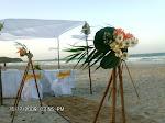 Bodas Fiestas en Playas