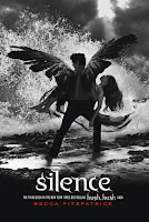 Silence by Becca Fitzpatrick Top Ten Tuesday(4)