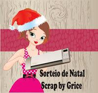 Sorteio Scrap em Brasília by Grice