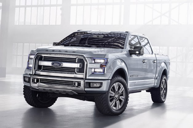 "Get Behind the Wheel of the New F-150 With ""You Test"" Campaign"