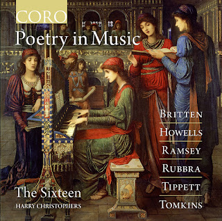 Coro - Poetry in Music - The Sixteen
