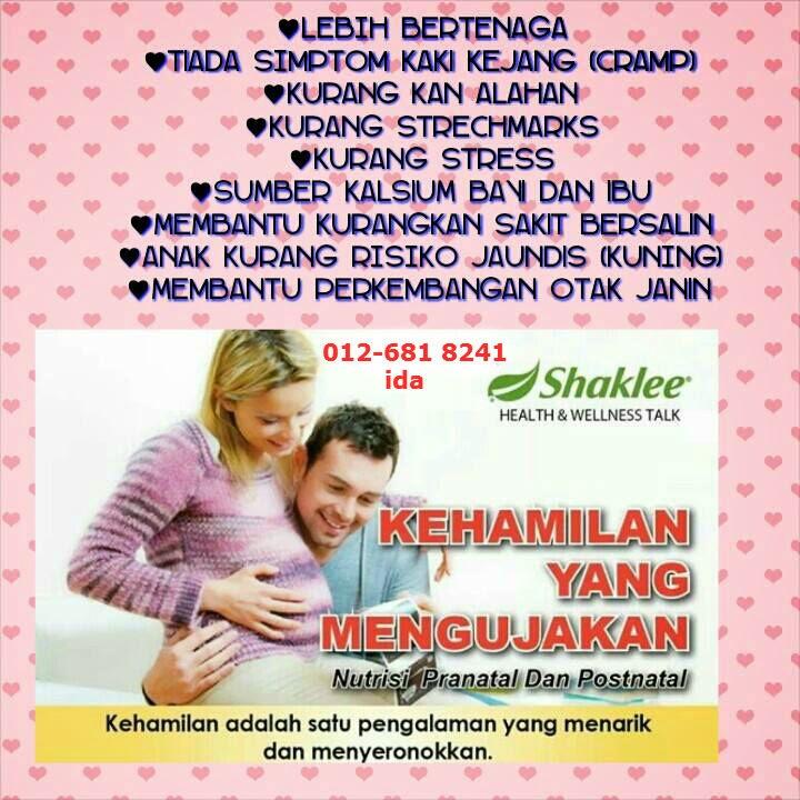 20 Pantangan Untuk Ibu Hamil