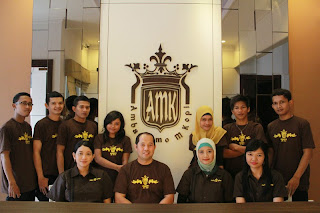 Ambarukmo M Kopi dan Bar [Closed]