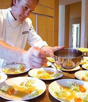 Alta cocina cocinar bien es todo un arte - Aprender a cocinar ...