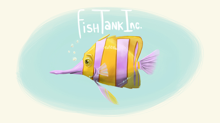 Fish Tank Inc.