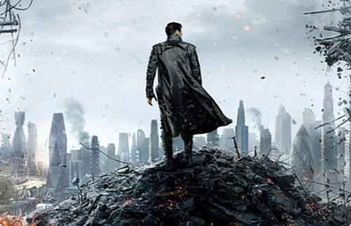 Star Trek into darkness - 10 phim bộ được mong đợi nhất 2013